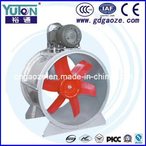 Belt Drived Industrial Axial Blower (T40-C) pictures & photos