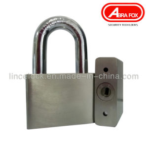 W103ss Stainless Steel Padlock pictures & photos