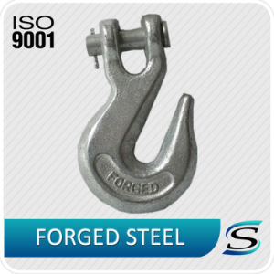 OEM Customized Forged Steel Part/Parts pictures & photos