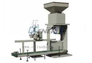 Powder Packing Scale