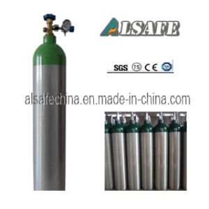 203mm Diameter, 150bar Medical Oxygen Tank pictures & photos