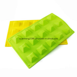 Silicone Lace Molds for Cake Decorating pictures & photos