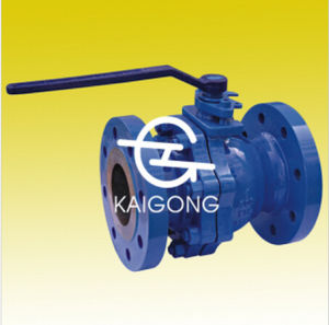 Rb / Fb-Floating & Trunnion Ball Valve High Manufacturer