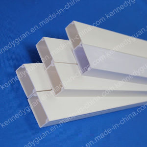 PVC Square Wire Duct pictures & photos