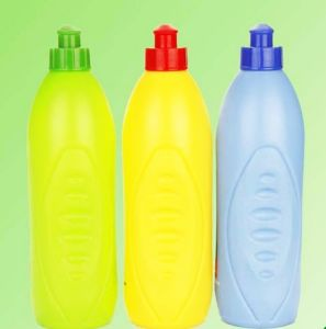 Sports Handheld Gym Running Bottle 500ml pictures & photos