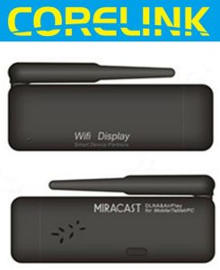 Rk2928 WiFi Display Dongle with Miracast+Dlna+Airplay
