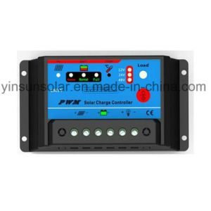 48V 5A Solar Charge Controller for Solar System pictures & photos