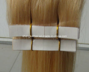 PU/Skin Weft Tape Hair Extension