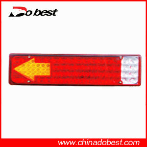 24V Truck LED Rear Lamp pictures & photos