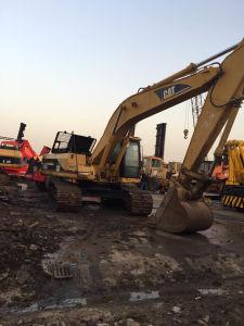 Used Caterpillar 325bl Crawler Excavator pictures & photos