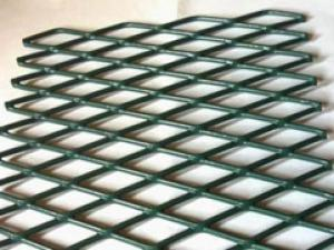 Expanded Metal/ Expanded Steel pictures & photos