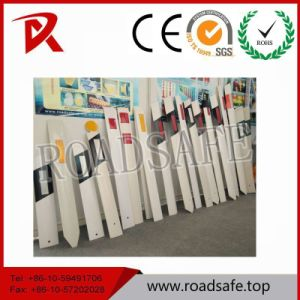 Wholesale Price Traffic Safety Flexible Road Reflective Delineator pictures & photos