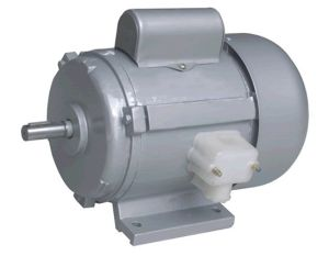 Single Phase High Efficiency Electric Motor