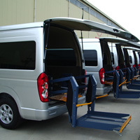 Auto Accessory Wheelchair Lifts, ISO/Ts 16949 pictures & photos