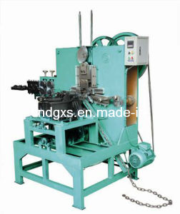 2016 Automatic Chain Making Machine (GT-CM4) pictures & photos
