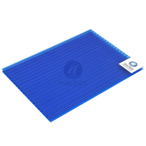 Shenghang PC Hollow Sheet for Building (SH-J-023) pictures & photos
