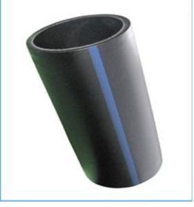 China Exporter of Water Supply PE Pipe pictures & photos