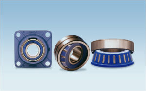 Tapered Roller Bearing/roller bearings pictures & photos