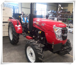 Farm Tractor 35HP 4WD with Ce Certification for Sale pictures & photos