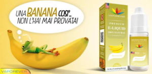 Banana Flavor E Liquid of Fruit Series for Electronic Cigarette pictures & photos