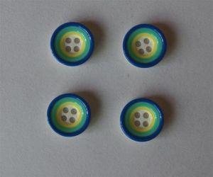 Polyester Button for Shirt (SBU-58)