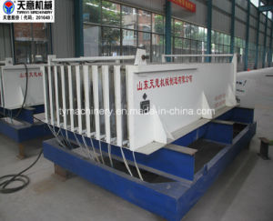 New Condition Cemet Light Partition Wallboard Forming Machine pictures & photos