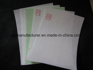 High Quality Polyester Mat, Needle Punched Polyester Mat pictures & photos