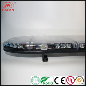 1500mm Truck Safety Lightbar with Working Lights Ambulance Fire Engine Police Car Lightbar Use The Police Car to Open up The Road pictures & photos