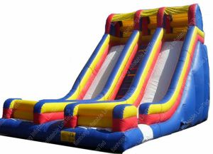 Inflatable Bounce Inflatable Slide. Inflatable Toys pictures & photos