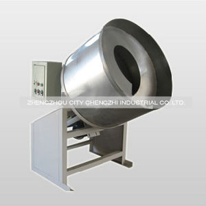 Nuts Processing Use Seasoning Machine/Spiral Flavoring Machine pictures & photos