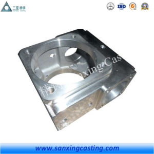 Iron Aluminum Stainless Steel Investment Casting Lost Wax Casting pictures & photos