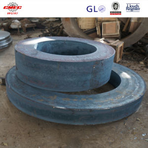 Custom Made Alloy Steel Forging Ring pictures & photos