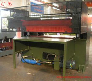 Automatic Parallel-Moving Auto-Balance Hydraulic Press (XYJ-3/35) pictures & photos