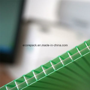 Multilayer Plastic Board pictures & photos