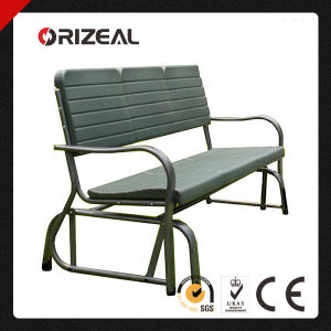 Orizeal Plastic Leisure Swinging Bench Oz-C2019 pictures & photos