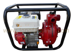 1.5inch (38mm) Gasoline Engine High Pressure 18 Month Warranty Water Pump pictures & photos