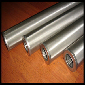316stainless Steel Sintered Metal Filter Element pictures & photos