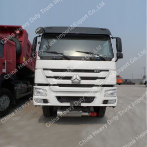 25m3 Capacity HOWO Fuel/Oil Transport Tank/Tanker Truck pictures & photos