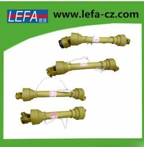 Tractor Spare Parts Universal Joint Pto Shaft (04B-LF-1400)) pictures & photos