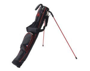 Light Weight Golf Pencil Bag pictures & photos
