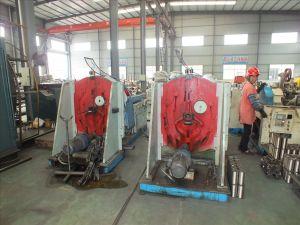 128 Corriers Stainless Steel Wire Braiding Machine