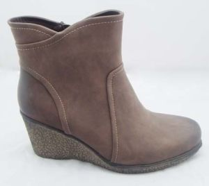 Women′s Casual Boots /Comfortable Boots