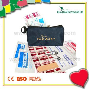 Emergency Survival First Aid Kit Bag (pH025) pictures & photos