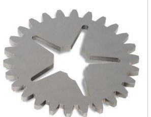 Customize Precision Aerospace Parts pictures & photos