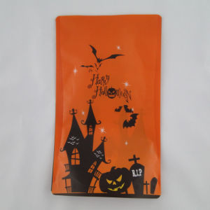 Plastic Packaging Gift Bag with Custom Logo Design Printing pictures & photos