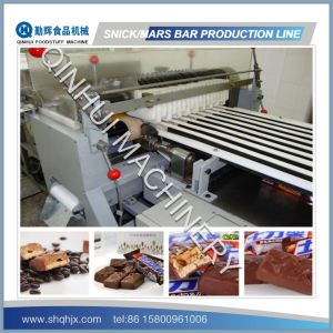 Muesli Bar Making Machine pictures & photos