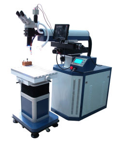 WY180-MK(D) Laser Repairing Mould Welding Machine