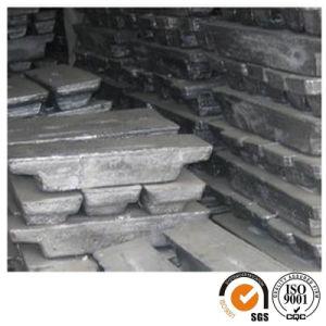 Pure Lead Ingots 99.97%, 99.985%Super Bulk Lead Ingots and 99.99% Min. (LME) pictures & photos