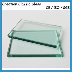 4mm-12mm Tempered Glass/ Safety Glass for Building pictures & photos