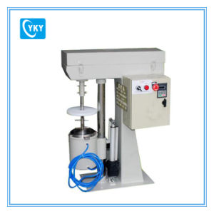 Programmable Rotor Mill with 5L Stainless Steel Tank and Water Cooling Jacket Cy-Sfm-5 pictures & photos